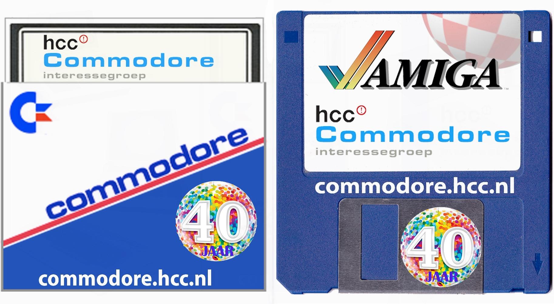 40jaarHCCcommodoreKlein