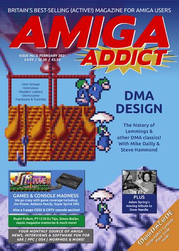 AmigaAddict