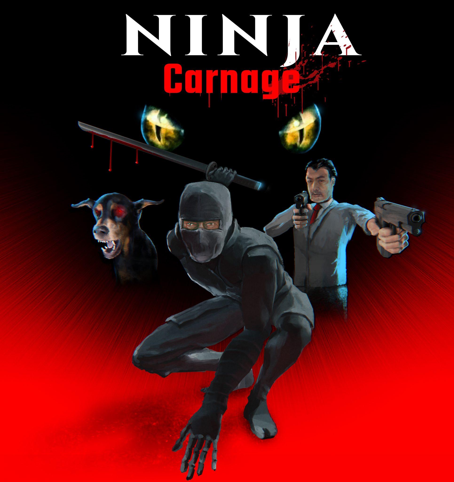 NinjaCarnage
