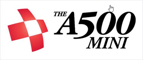 TheA500mini
